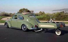 My lil wagon