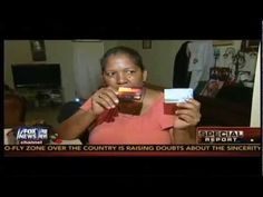 Illegal Immigrant Mother of Seven Given Food Stamps,Meds, Housing, and S...