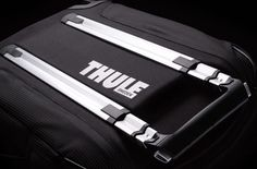 Thule Crossover 87L Rolling Duffel