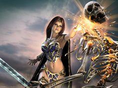 Everquest 2  - still the best :)