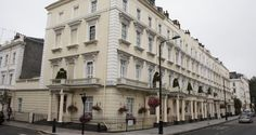 A Great Bed and Breakfast Hotel in London http://travel.prwave.ro/a-great-bed-and-breakfast-hotel-in-london/