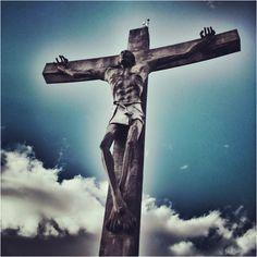 Cristo de Vitoria da Conquista BA!!!