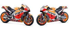 2018 MotoGP Repsol Honda RC213V