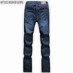 Vendre Jeans Hermes Homme H0023 Pas Cher En Ligne.
