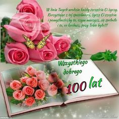 Dla każdego: URODZINY Writers And Poets, Rose Wallpaper, Perfume, Birthday Quotes, Red Roses, Floral Wreath, Happy Birthday, Flowers, How To Make