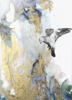 Flying High - Beth Nicholas