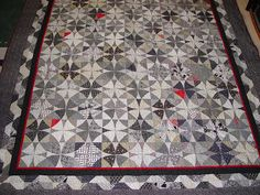 quiltcrazy: February 2009