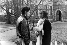 Oxford Blues Amanda Pays, Behind The Candelabra, Salem Lot, John Irving, Brat Pack, Wayne's World, Francis Ford Coppola, Back To The 80's