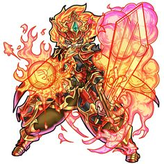 95 Best Monster strike images in 2015 | Monster strike, Monsters