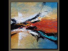#art #diy #projects #crafts #painting #tutorials #easy Acrylic abstract painting # make your own art #… BTW, Also check out this valuable reference: http://www.universalthroughput.com/interest/index.php?item=189