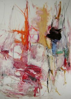Cy Twombly Like By Rebecca Lee Briggs This Painting