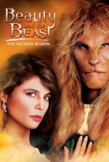 TV Series - Beauty and the Beast (1987-1990) so romantic! I remember watching this with my grandmother when I was a little girl