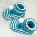 Knit Baby Shoes, Neutral, Knitted Booties, Different Tones, 2 Colours, Etsy Handmade, Baby Knitting, Girls, Kids Fashion