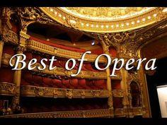 The Best Of Opera - Maria Callas , Luciano Pavarotti , Natalia Margarit,...