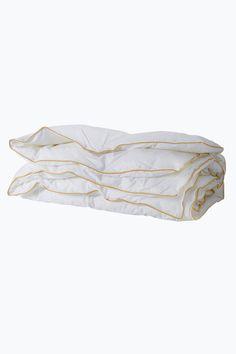 Ellos Home Syntetdyne Cambric 240x220 varm, medium, sval