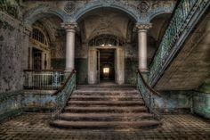 Heilstätte Beelitz