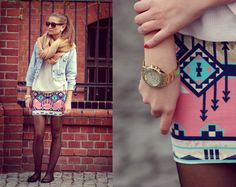 The Perfect Outfit