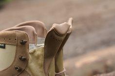 Kanady DESERT GORE-TEX od firmy BOSP. Obuv používana vojakmi OSSR. http://www.armyoriginal.sk/2715/132800/pustna-obuv-desert-gore-tex-bosp.html