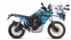 Dual Sport, Scrambler, Sport Bikes, Custom Bikes, Pickup Trucks, Rally, Motorbikes, Yamaha, Honda