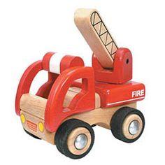 Mini Fire Engine