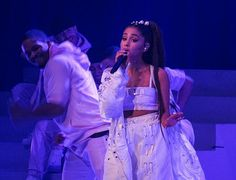 Ariana Grande One Love Manchester Concert a Promise Fulfilled #WorldNews #Trends