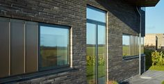 Facing brick RT 151 Ultima soft-moulded