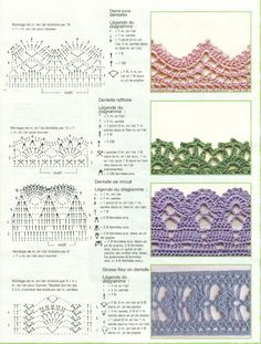 bordures