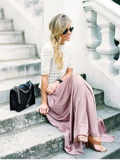 Пост Live_Your_Style в категории Женская одежда - iTao