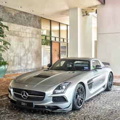 """MadWhips™ on Instagram: """"MB SLS AMG Black Series Follow @bluesharkphotography for more pics! Upload your best photos to www.MadWhips.com to be featured!"""""""