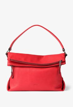 BREE   Toledo 3 fragola W14 - PC - Cowhide Leather smooth