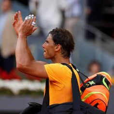 Sometimes also best players stumbles. Yesterday afternoon Rafa lost to Thiem in straight sets 7-5 6-3. That wasn't the Rafa's level and…