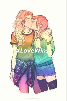 Nero lesbiche Kissin