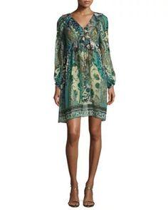 30fd5d1f897 Women s Premier Designer Dresses at Neiman Marcus