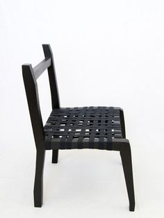 Wonky Chair
