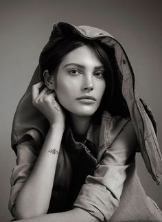 catherine mcneil by christian macdonald for models.com | visual optimism; fashion editorials, shows, campaigns & more!