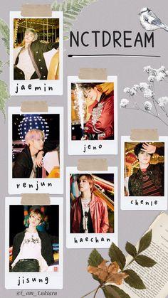 Nct 127, K Wallpaper, Nct Life, Na Jaemin, Jin Dad Jokes, Nct Dream, Park Ji Sung, Memes, Album Bts