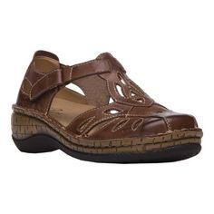5447e60f1a44 Propet Women s Jenna Closed Toe Sandal