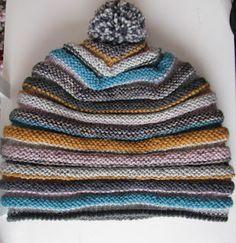Koukutettu: Jämäpipo Crochet Beanie Hat, Beanie Hats, Knitted Hats, Knit Crochet, Loom Knitting, Baby Knitting, Needlework, Knitting Patterns, Elsa