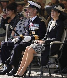 Crown Prince Frederik and Crown Princess Mary attended celebrations of Flag Day 2021 Denmark Royal Family, Danish Royal Family, Prince Frederik Of Denmark, Prince Frederick, Princess Marie Of Denmark, Queen Margrethe Ii, Danish Royals, Crown Princess Mary, Mary Elizabeth