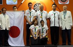 Asia Pacific Cup 2012 Team Japan