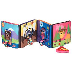 Buy Lamaze Soft Activity Puzzle from our Baby & Preschool Toys range at John Lewis & Partners. Christmas Decorations Online, Preschool Toys, Christmas Store, Tummy Time, Our Baby, Pre School, Baby Toys, Safari, Infant