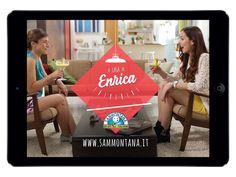 """Consigli di una Mamma Casalinga: """"A Casa di Enrica"""" la ricetta per la campionessa i..."""
