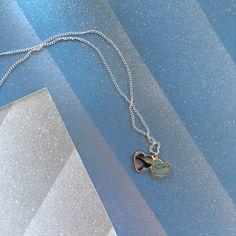 #etsy: Hearts Necklace