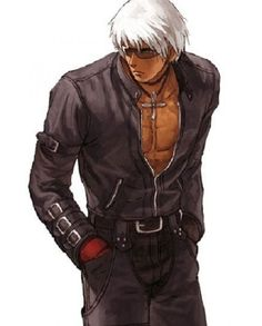 Play Fighting, Fighting Games, King Of Fighters, Character Concept, Character Art, Kula Diamond, K Dash, Alucard Mobile Legends, Beat Em Up