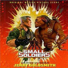 Small Soldiers, 1998