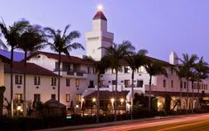 The Hyatt in Santa Barbara does a great job of encapsulating this unique…