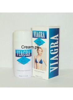 Viagra creme