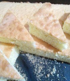 Köstlicher Kuchen - Üçgen Kek
