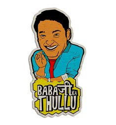 Share the laughs with friends on line with Comedy Nights stickers inspired by Kapil and gang.
