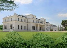 Dropmore Park and Dropmore House are located along Dropmore Road, north of Burnham, Buckinghamshire, England, and is about 220 acres (89 ha) in size. The park with its buildings have Grade I listed building status. It is one of the most important buildings in south Bucks.[1]